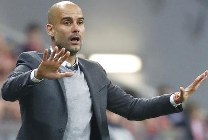 Bayern, Barcelona would have sacked me by now : Pep Guardiola