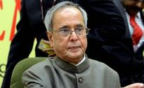 India Will Use All Might To Protect Its Sovereignty: President Mukherjee
