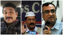 MCD Elections: Stage is set in three-way battle