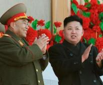 New North Korean foreign minister was its disarmament negotiator