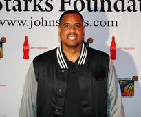 Former Jersey Nets Player Jayson Williams Charged with Drunk Driving After a Car Crashed Accident in New York