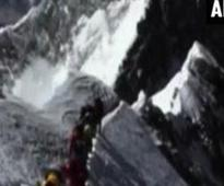 12 dead, four missing in deadliest Mount Everest disaster