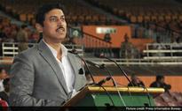 Sports Brings People Together, Says Rajyavardhan Singh Rathore
