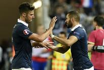 Benzema affair can pollute spirit, says France's Giroud