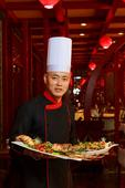 Introducing authentic Chinese cuisine to Karachi