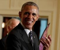 Obama signs short-term funding bill into law: White House