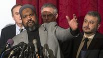 Imam will issue Muslim call to prayer for Trump's inauguration