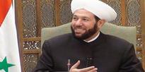 Mufti Hassoun hails Syrians steadfastness in facing the hegemonic countries plans