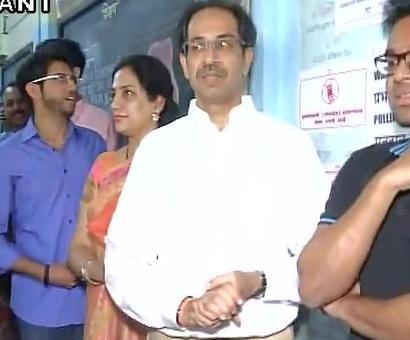 Will the Uddhav Thackeray-led Sena win?