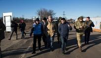 UN High Commissioner for Refugees appeals for easing of restrictions on movement across contact line in Eastern Ukraine