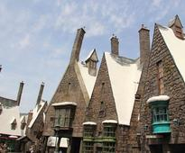 'The Wizarding World of Harry Potter' Hollywood Highlights