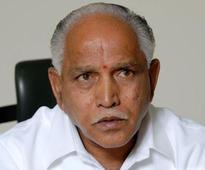 Bengaluru: Yeddyurappa questions CM on management of communal disturbances