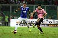 Serie A: Mandzukic again off form as Juventus struggles to 1-0 win