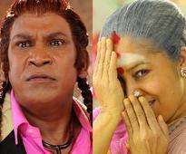 Can Kovai Sarala, Vadivelu bring audiences?