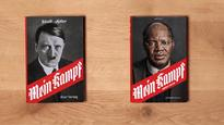 Ogilvy Berlin Takes Bold Anti-Hitler Stance with Mein Kampf Against Racism Project