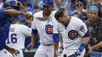 Magical summer has Cubs fans hoping for a curse reverse