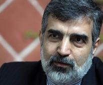 Iran to coop. with Czech Rep. on construction of nuclear plants