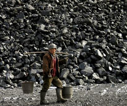 India Inc shops abroad for cheaper coal