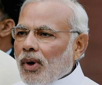 'Zara Muskura Do': Modi govt tries to be funny ahead of ...