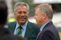 Want Pakistan players to be included in IPL, says ICC president Zaheer Abbas