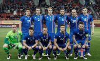 Iceland's Lagerback hopes to stretch unbeaten England run