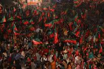PTI leader, workers join this party