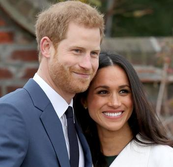 Unsure of an invite, Trump wishes Prince Harry, Meghan Markle in advance