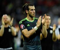 World Cup qualifiers: Gareth Bale still improving, says Wales manager Chris Coleman