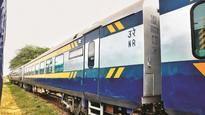 Premium train Tejas to ply on Mumbai-Goa route