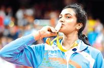 PV Sindhu, the solitary reaper in Indian badminton
