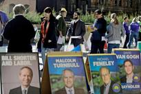 Chinese ownership riles Australian voters