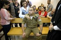 Does my BUT look big in this? The conviction of Elor Azaria