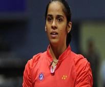 Saina to Start As 5th Seed, P.V Sindhu 9th in Rio Olympics