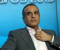 Sunil Mittal becomes the new chairman of GSMA