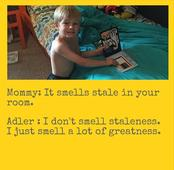 Kids say the darndest things: 11 quotes that will make you laugh...and think