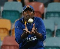 Cricket-Sri Lanka's Perera charged, Australian Starc reprimanded by ICC