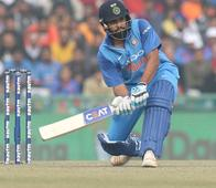 When Sri Lankan bowlers no plans worked against Rohit...