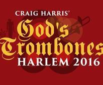 Craig Harris's GOD'S TROMBONES to Return to Harlem Right Before Christmas