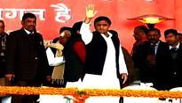 Akhilesh dubs BJP as 'chamatkaari', warn voters to steer away from the communal forces