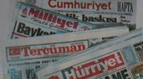 Freedom House slams worrying decline in Turkish media freedom