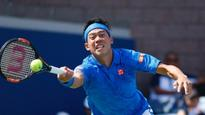 US Open: Nishikori fends off resilient Becker to advance