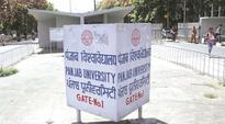 Panjab University: Create post of assistant DSW, says Navdeep Goyal