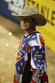 WE STAND UNITED: Professional Bull Riders pledge to honor national anthem at all events