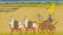 Now, Bhagavad Gita shlokas in moral education textbooks in Haryana