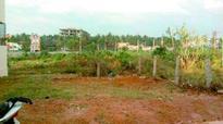 Telangana government eyes allotted land