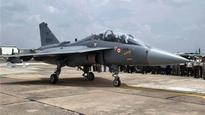 LCA Tejas achieves another accomplishment in Ladakh