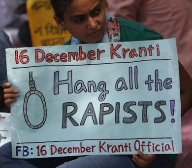 Timeline of the Delhi gang rape
