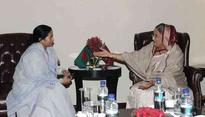 Teesta water sharing: Mamata proposes alternative plan to Sheikh Hasina