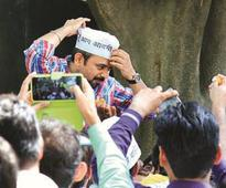 MCD bypolls: AAP makes debut, victorious in 5 seats