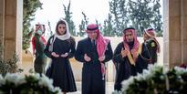Jordanians mark anniversary of King Hussein's passing